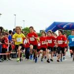 El Cros El Roquissar d'Altafulla preveu una participació de 800 escolars del Tarragonès