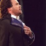 El tenor Josep Bros actuarà a la Gala Benèfica a benefici de la  Fundació Josep Carreras contra la Leucèmia