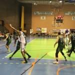 El CBT cau a la pista d'Albacete Basket
