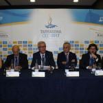 El president del COE afirma ara que veu possible que els Jocs Mediterranis s'ajornin