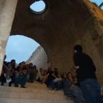 'Ah de la torre!': Descobreix els misteris que amaga el Pretori