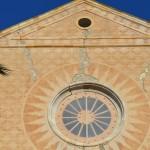 Constantí busca ubicació pel culte religiós davant el tancament de l'església en aparèixer esquerdes