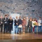 Antonio Mellado guanya el Premi de Periodisme Jove Joan Marc Salvat
