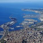 Bons resultats econòmics al Port de Tarragona malgrat la baixada en el tràfic de carbó