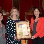 El Camp d'Aprenentatge de Tarragona guanya el primer Premi Tàrraco
