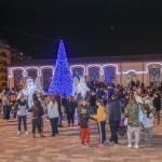 L'encesa de llums marca l'inici del Nadal a Constantí