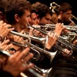 Les escoles i conservatoris de la Diputació a Tarragona regalaran música a canvi de joguines