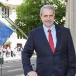 Ferran Tarradellas: 'La solidaritat que ens ha de mantenir units'