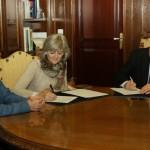 La Diputació impulsa la protecció del curs del riu Gaià col·laborant amb l'entitat ambiental la Sínia