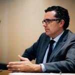 Josep Maria Tost no optarà de nou a l'alcaldia de Riudecanyes