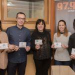 Ja hi ha guanyadors del 1er Concurs d'Aparadors Nadalencs de Constantí