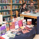 La historiadora Montserrat Duch cedeix el seu fons bibliogràfic a l'Ajuntament de Constantí