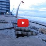 Rescats, evacuacions, inundacions i destrosses: balanç del temporal de mar a la Costa Daurada
