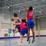 Redmon sembra el pànic a les files del Tarragona Fem Bàsquet