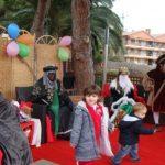 Els Patges Reials arriben avui a Tarragona
