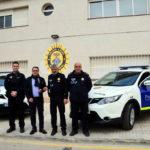 Oberta la convocatòria per una borsa de treball d'agents de la Policia Local a Roda de Berà
