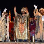 Els Reis d'Orient fan embogir Tarragona
