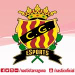 El Nàstic eSports tanca les seves plantilles per a les Lligues VFO