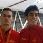 Quatre atletes del Nàstic participen diumenge als Campionats de Catalunya
