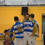 El CFS Torredembarra venç i convenç contra l'Hospitalet (4-2)