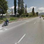 Mor un home de la Riera de Gaià de 48 anys en un accident entre la seva moto i un turisme a l'N-340