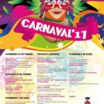 Dos caps de setmana d'intensa activitat festiva dins el Carnaval de Constantí