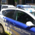 La Guàrdia Urbana deté un home per un presumpte delicte de robatori amb força