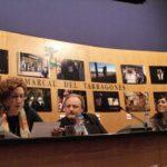 Exposició de Teresa Fargas al Consell Comarcal, al Catllar i a Creixell sobre la discriminació a les dones