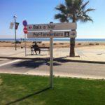 Torredembarra senyalitza els allotjaments turístics i renova diferents punts envellits