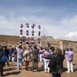 Caminada solidària i jornada castellera per inaugurar la restauració del Pont de les Caixes de Constantí