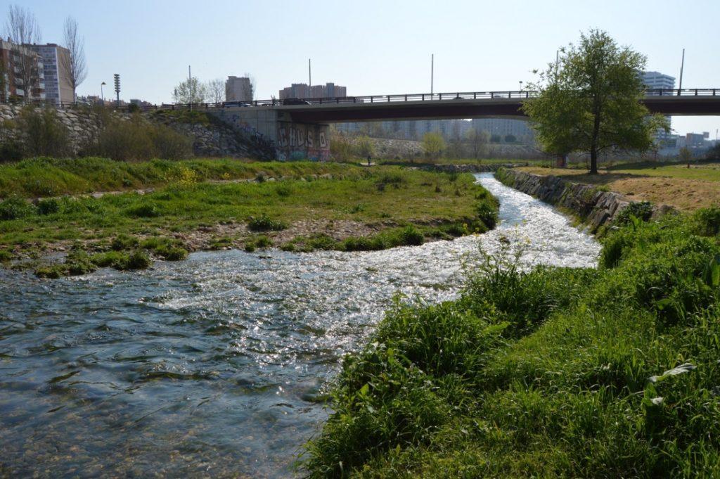 Resultado de imagen de el riu francoli