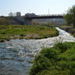 El riu Francolí tindrà passeres perquè es pugui creuar a peu per unir-lo amb els barris de Ponent