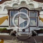 Tràiler del documental 'Jujol-Gaudí: dos genis de l'arquitectura' que es projectarà al Metropol