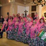 Creixell celebra a ritme de cant flamenc el Dia d'Andalusia