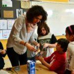Roda de Berà fomenta l'educació ambiental a les escoles