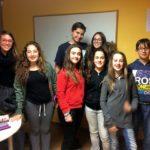 L'Institut Roda de Berà inicia el projecte de servei comunitari 'Joves solidaris de Roda'