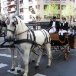 Diumenge, afectacions a la mobilitat de Tarragona amb motiu dels Tres Tombs