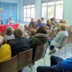 Perafort tanca els actes amb motiu de la celebració de Sant Jordi