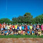 Altafulla organitza amb el Consell Esportiu el primer Circuït Escolar de Mini Triatló del Tarragonès