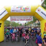 GALERIA DE FOTOS | La Bicicletada Popular aplega 4.000 participants en una jornada sobre rodes