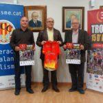 La Copa Espanya júnior de ciclisme, aquest dissabte a La Canonja amb el Trofeu 15 d'abril