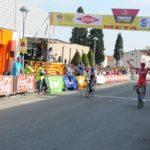 Guillem Garcia guanya el Trofeu 15 d'abril de ciclisme a La Canonja
