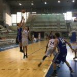 El CBT tanca la temporada amb derrota a Alacant