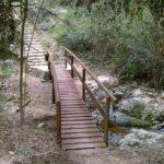Cinc municipis riberencs del Tarragonès tindran passeres per superar el Francolí i el Gaià