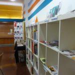 L'Oficina Jove del Tarragonès ofereix un espai per a l'intercanvi de llibres