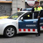 Detenen un conductor a Reus que quadruplicava la taxa d'alcoholèmia després d'accidentar-se a Vila-seca