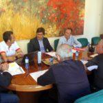 Altafulla es constitueix com a Comitè Organitzador de la Copa del Món de Paratriatló i la Copa d'Europa en elit