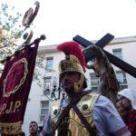 GALERIA DE FOTOS | Tarragona vibra amb la Processó del Dolor