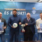 Torredembarra acollirà el Campionat d'Espanya de Seleccions infantils de Futbol Sala
