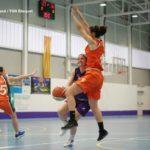El Tarragona Fem Bàsquet acarona la permanència després de vèncer a la pista del Safa (62-71)